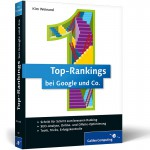Top-Rankings bei Google und Co - Kim Weinand - Galileo Computing