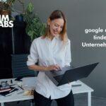 google ads - tinder für Unternehmen, Kim Labs GmbH