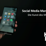 Social Media Management - Kim Labs GmbH